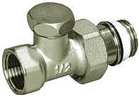 """Тип IG/N–запорный вентиль с внутренней резьбой, прямой 1/2""""х1/2"""""""