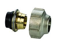 Тип А11 – для медных, стальных труб, труб из углеродистой стали и труб из нержавеющей стали, 3/4'' евроконус - F11172