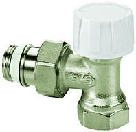 Угловой термостатический клапан, BP-HP, DN 20, 65 мм
