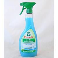 Средство для удаления грязи и жира Frosch Soda 500 мл