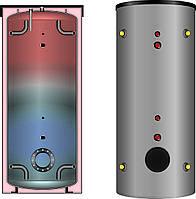 Эмалированные накопители горячей воды PSB 500 л