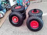 Запасные колеса на электромобили, резиновые колеса на детский электромобиль,
