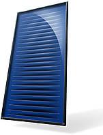 Универсальная тепловая станция-аккумулятор EZ для частного дома, 2 контура отопления, без рециркуляции ГВС, 1050 л