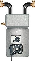 Thermix HE с разделительным теплообменником и сервоприводом (20 пластин, Grundfos Alfa2 15-60) 220В