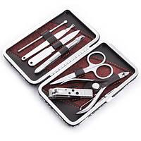Маникюрный набор 7 предметов (N1405) , маникюр, уход за ногтями, красота и здоровье