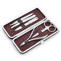 Маникюрный набор 5 предметов (N900)  , маникюр, уход за ногтями, красота и здоровье
