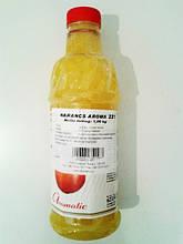 Ароматизатор харчовий апельсиновий Aromatic 1л/1кг