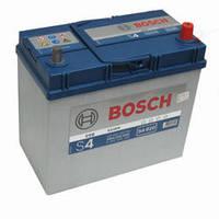 Аккумулятор Bosch S4 45AH/330A (S4020)