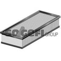 Фильтр воздушный CHAMPION U694, U694606; VAG 7M0129620A; SCT SB552; MANN C32154 на Ford Galaxy