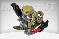 Карбюратор Fire, Raptor 50cc ST