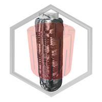 Волокно углеродное ВМН-4