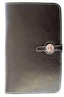 Hermes 536 кошелёк женский кожаный