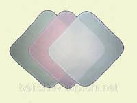 Носовые платочки (набор 3 шт.) интерлок