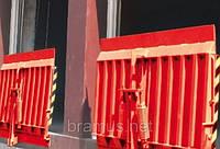 Мост стационарный Docker механический 2000х1000мм / Mechanical bridge Docker 2000х1000mm, фото 1
