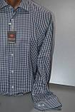 Мужская рубашка приталенная GUISEPPE GENTILE (размер S), фото 2