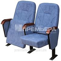 "Кресла для конференционных залов ""Дуэт"""