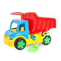 Машина грузовик Геркулес, фото 1