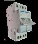 Переключатель трехпозиционный Hager SFТ240 (230В/40А)