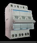 Переключатель трехпозиционный Hager SFТ340 (230В/40А)