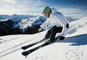 Одежда для занятий спортом в зимнее время