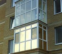 остекление балконов в Херсоне на заказ