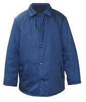 Куртка ватная,телогрейка,куртка на ватине,спецодежда зимняя,фуфайка