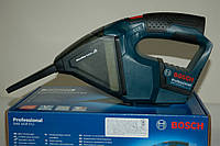 Аккумуляторный пылесос Bosch GAS 10.8 V-LI, 06019E3020