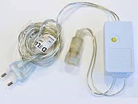 Контролер DELUX до гірлянд IP20