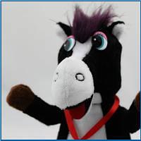 Лошадь Повторюшка говорящая