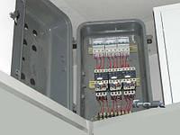 Щит управления к калориферу СФО-40