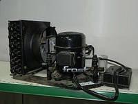 Агрегат компрессорно-конденсаторный BCO-600-1/2/МО/R22 б/у