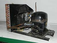 Агрегат компрессорно-конденсаторный Danfoss114Е 2462 б/у