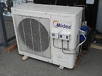 Компрессорно-конденсаторный блок Midea MOU-24