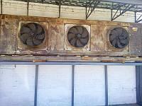Конденсатор воздушного охлаждения Alfa Laval ACR 633 C б/у