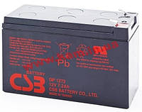 Аккумулятор для ИБП CSB Battery GP1272
