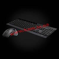 Комплект мышь+клавиатура Rapoo 8900 wireless (8900P Wireless)