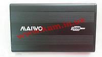 Внешний карман для HDD Maiwo K2501A-U2S black (K2501A-U2S black)
