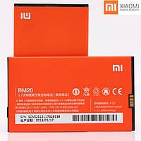Батарея (АКБ, аккумулятор) BM20 для Xiaomi Mi2s (3.7V 1930 mah), оригинальный