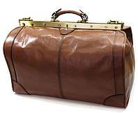 Саквояж кожаный Katana 8256 Франция
