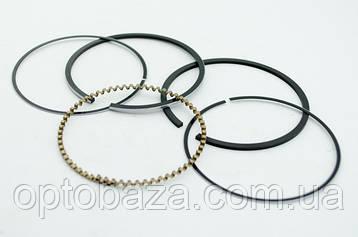 Кольца поршневые 77 мм для мотоблока бензинового 9 л.с., фото 2