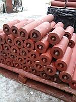 Ролики конвейерные для ленточных транспортеров любого диаметра