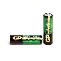 Батарейка GP Greencell AA / R6 (1шт.)
