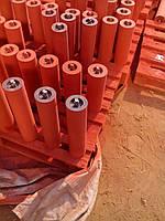 Ролики конвейерные диаметр 57мм разборные