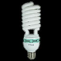 Лампа энергосберегающая 55Вт Е27 6400К (ES-4) Spiral Realux