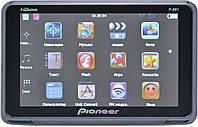 GPS навигатор Pioneer P561 AV+BT