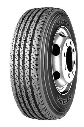 Грузовая шина 315/80R22,5 Drivemaster ST939 (Руль), фото 2