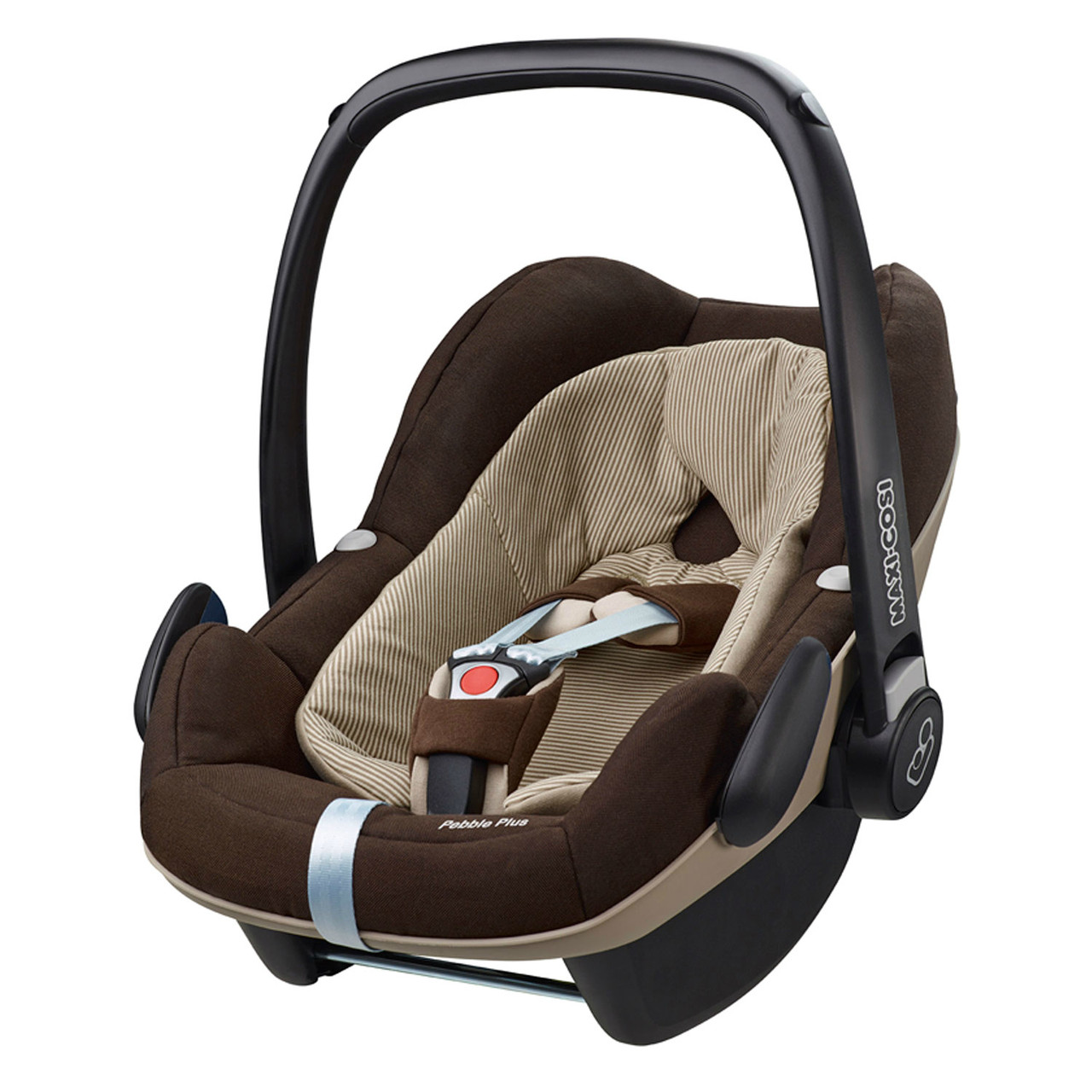 Автокресло Maxi Cosi Pebble Plus 0-13 кг (79878980) Earth Brown (коричневый)
