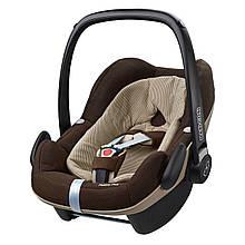 Автокресло Maxi Cosi Pebble Plus 0-13 кг (79878980) Earth Brown (коричневый)