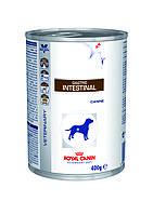 Royal Canin Gastro Intestinal консерва для собак 6шт*400г-диета  при нарушении пищеварения