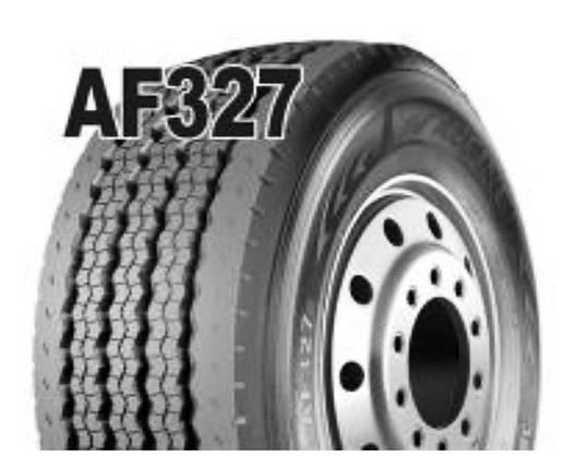 Грузовая шина 385/65R22.5  Aufine AF327 (Универсальная), фото 2